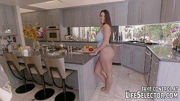 Sexy Pornstar Allison Tyler POV Sex Wet Pussy Fuck
